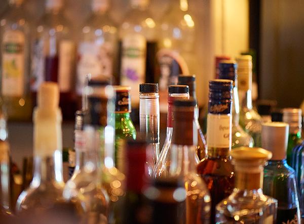 Le Petit Monde, bar, Fontaine-Daniel, Mayenne
